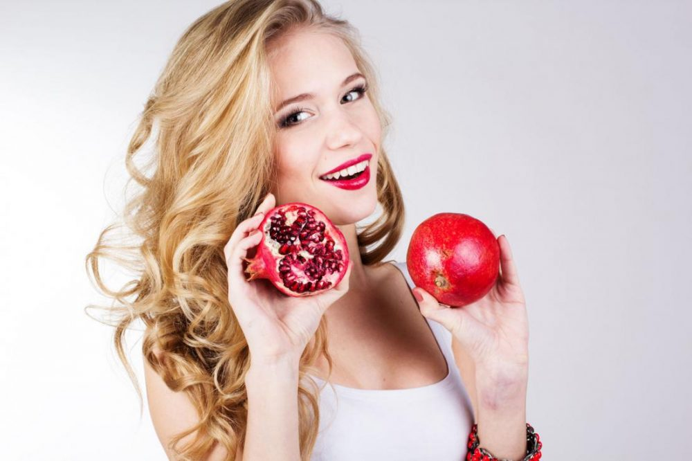 Top 10 Health Benefits of Pomegranate