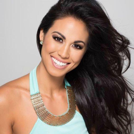 Chelsea Hardin, Miss Hawaii USA 2016