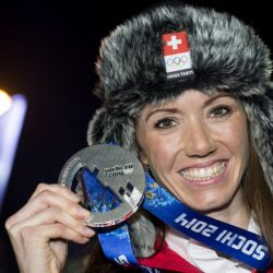 Silver Medalist Biathlete Selina Gasparin Shares Her Fantastic Journey To Olympics