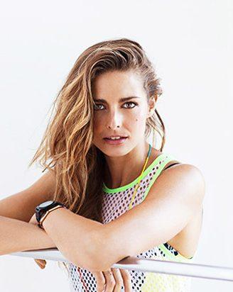 Amanda Bisk, Fitness Expert..