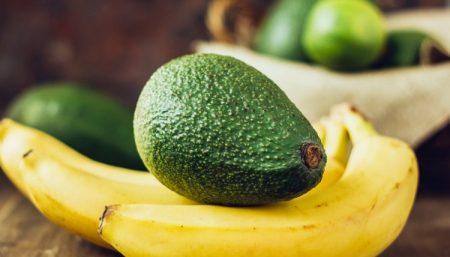 Dietary potassium