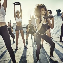 Top 10 Global Fitness Trends