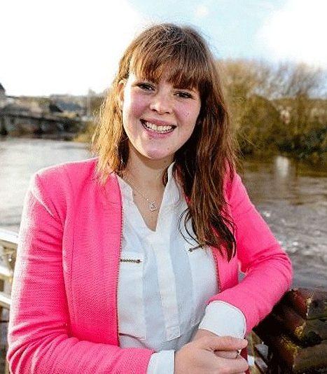 Lizzie Kelly, British jockey