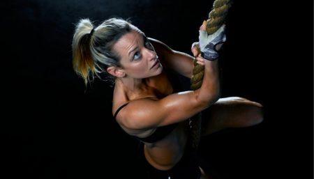 judo strength
