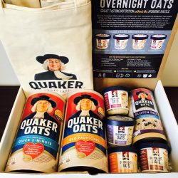 Quaker Oats Review
