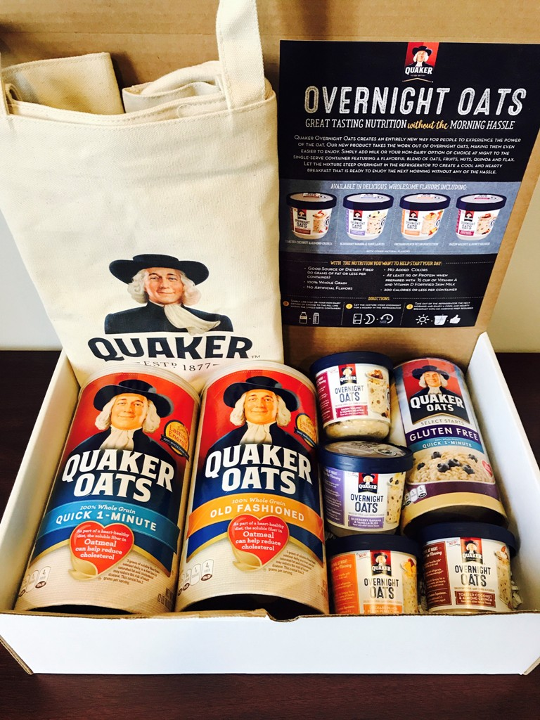 Quaker Oats Review: Why It Should Be On Your Breakfast Menu