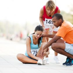"""Female Athlete Triad"": a Cause of Bone Stress Injury and Fractures"