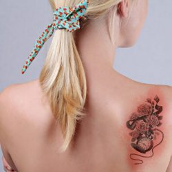 Tattooing: A Major Route Of Infections