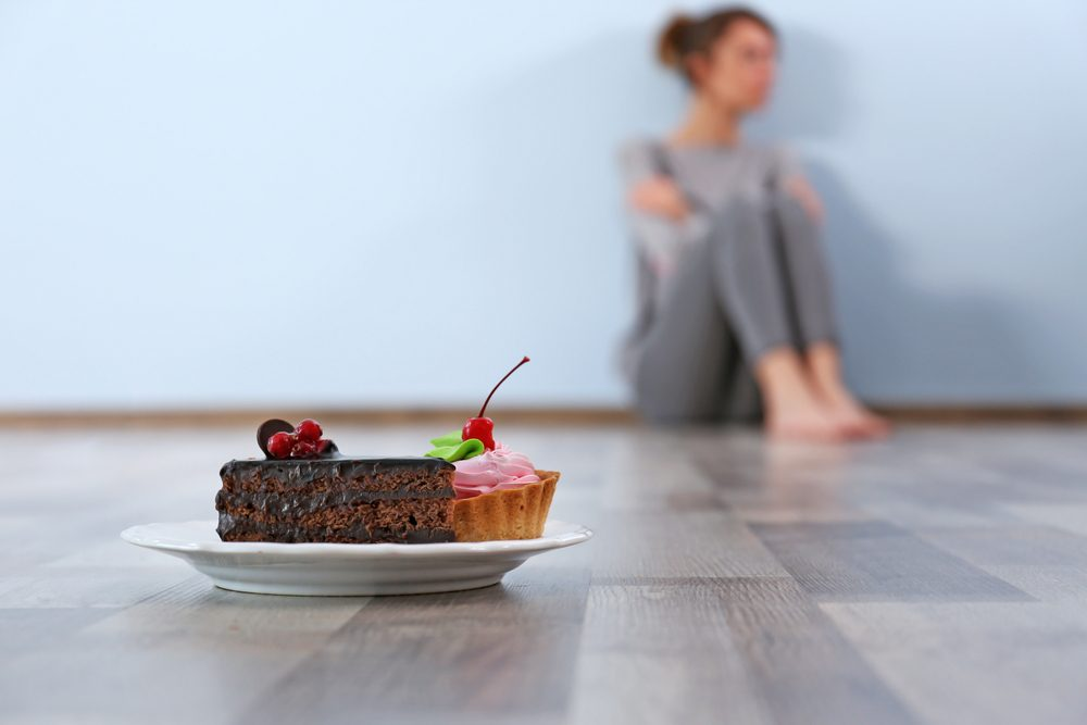 Top 10 Signs of an Eating Disorder Relapse