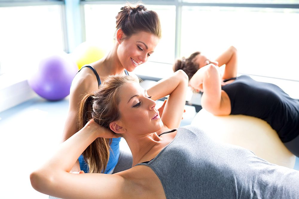 Top 10 Global Fitness Trends For 2014