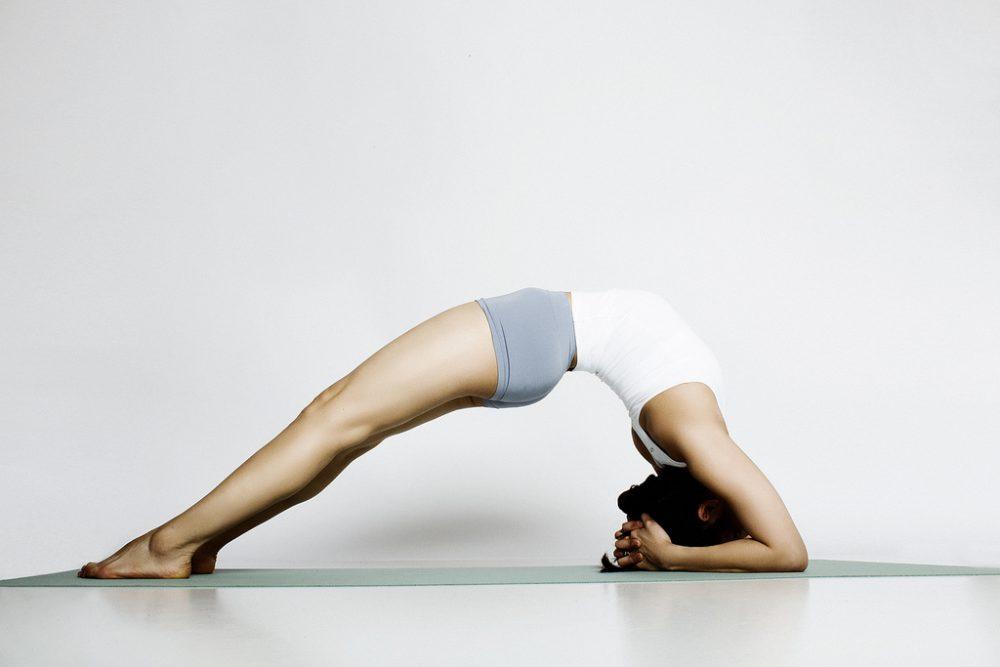 Top 10 Yogasans for Prolapsed uterus