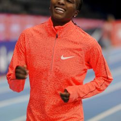 5000 Metres World Champion Hellen Obiri Shares All Her Training, Health And Fitness Secrets