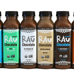 RAU Chocolate Review: The Organic Superfood Drinking Chocolate Beverage