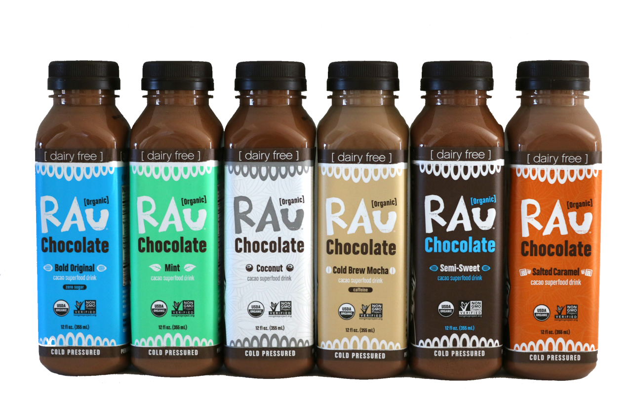 rau chocolate review