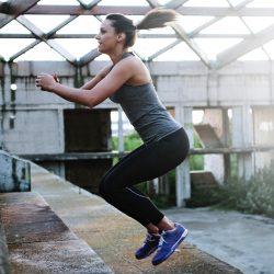 Plyometric: to enhance upper body strength