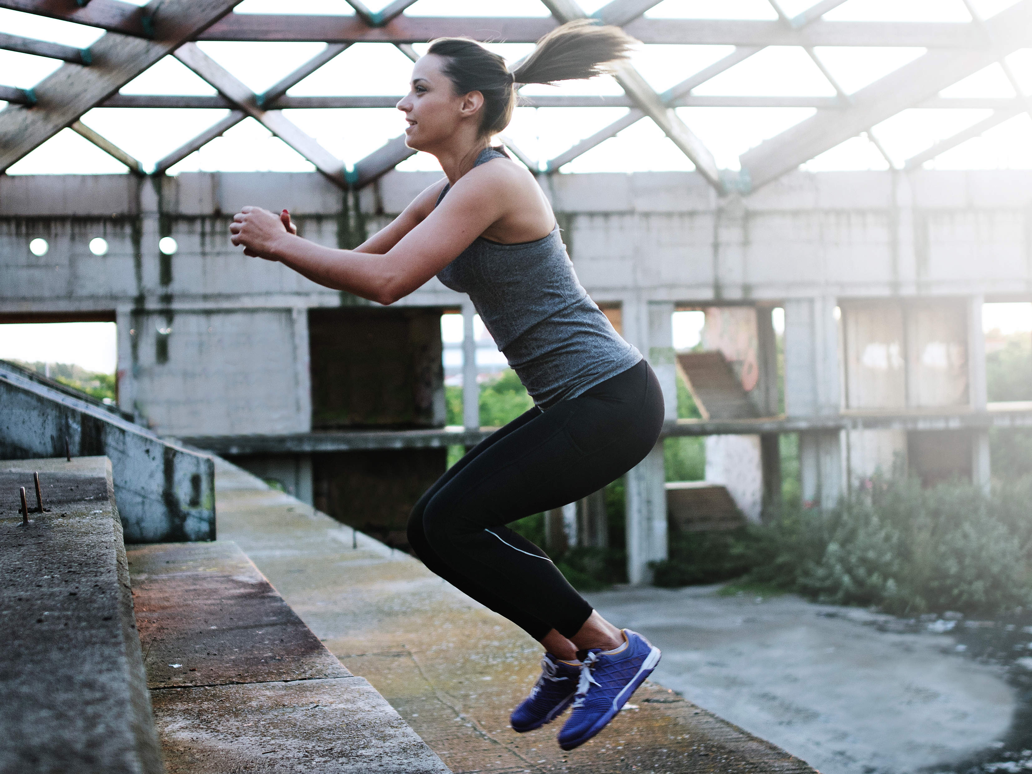 Plyometric: to enhance upper body strength