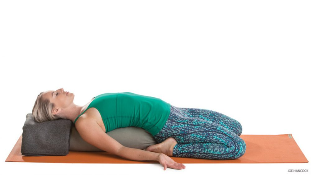 Top 10 Yogasans for Prolapsed uterus