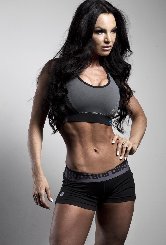 Amber Dawn Orton