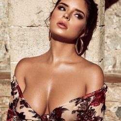 UK's Queen Of Instagram Demi Rose Spills All Her Fitness Secrets!