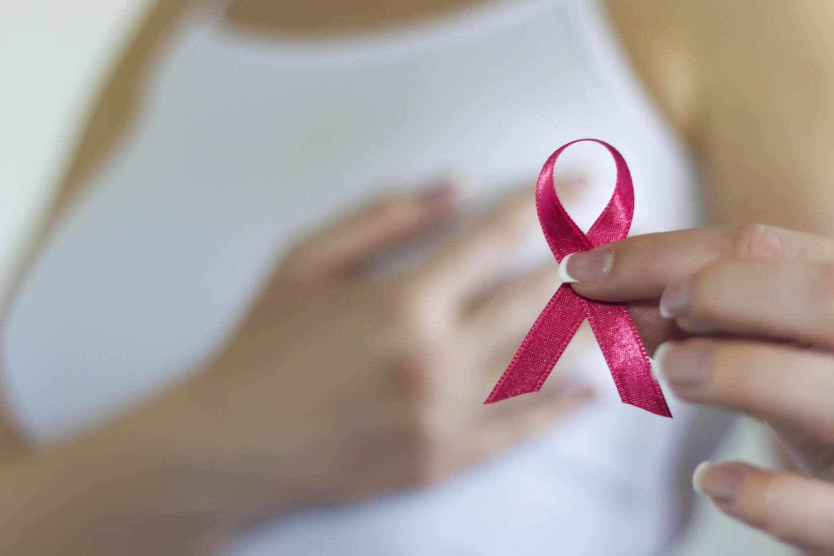 Breast cancer linked to bacterial imbalances