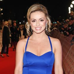 Strictly Come Dancing Professional Dancer Ola Jordan Talks Candidly About Her Love For Dancing, Fitness & Her 2018 Tour!