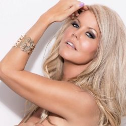 American Actress Tracey Birdsall Shares Her Future Roles, Fitness Routine & More!