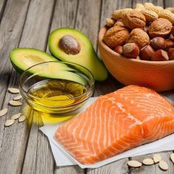 Polyunsaturated fatty acids linked to reduced allergy risk