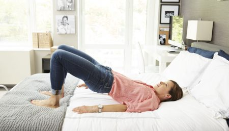Activities for Home Workout