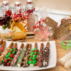 Homemade Edible Gifts For Christmas