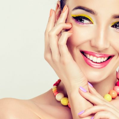 Top 5 Makeup Trends That Will Rock 2018