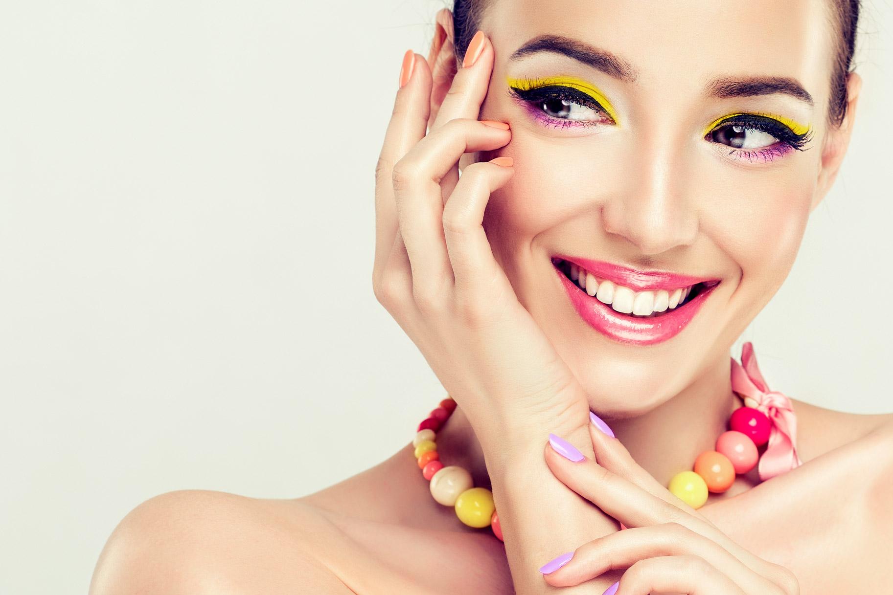 Top 5 Makeup Trends That Will Rock 2018