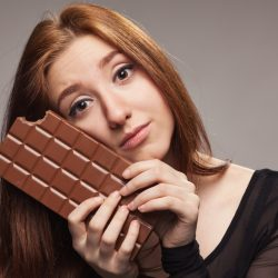 Emotional Eating: Coming to Terms with the Vulnerable Truth
