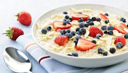 Yogurt Food Ideas