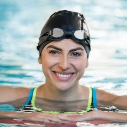 Get Back On Track With Swimming