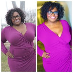 Television Personality Dr Renee Loses 45 Lbs & Decides To Make The Most Of 2018!