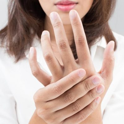 Top 10 To Prevent Raynaud's