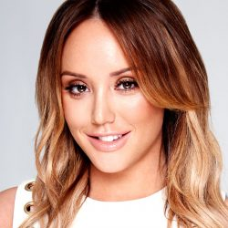 UK's Favorite Reality TV Star Charlotte Crosby Unveils Her Everyday Routine, Workout Tips & Lots More!