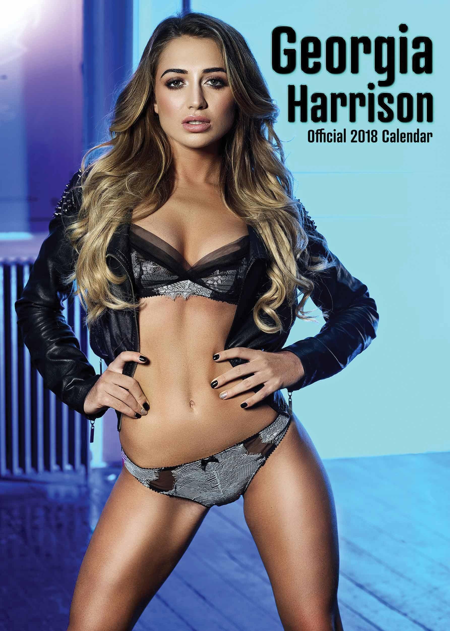 Georgia Harrison