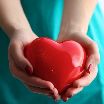 Top 10 Commandments For A Healthy Heart