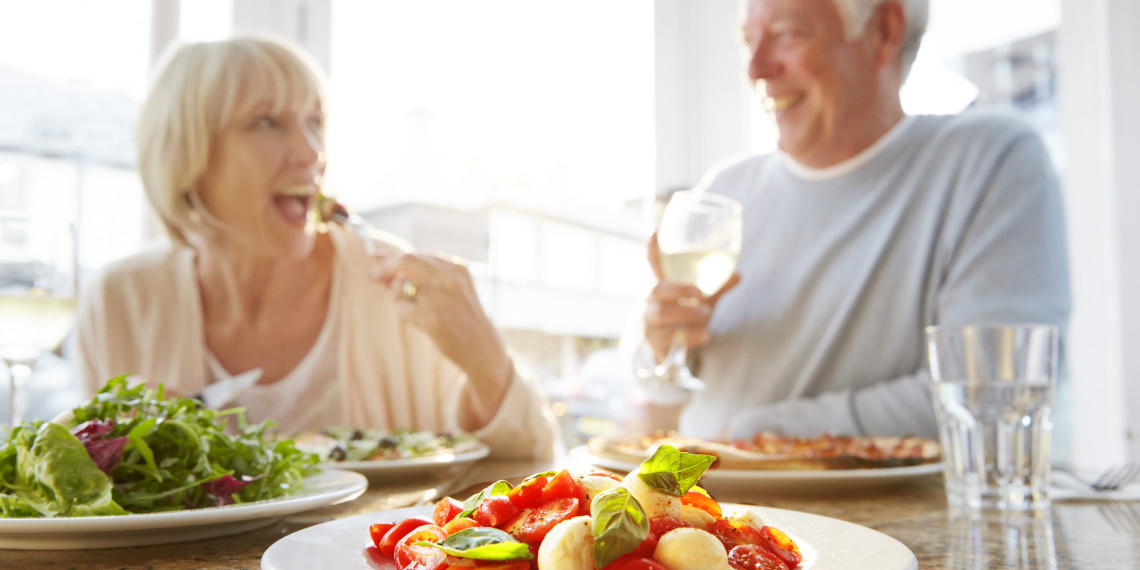 5 Tips on Understanding Appetite Loss in Seniors