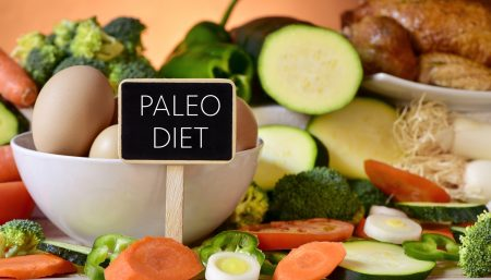 Paleolithic diet healthier for overweight women