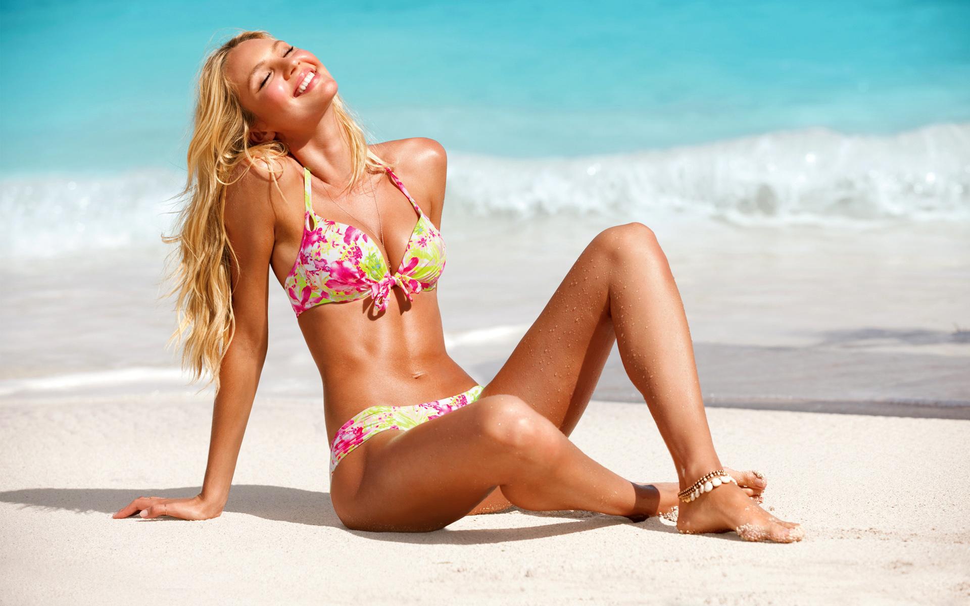 Summer Bikini Body