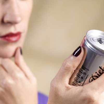 Sugary Drinks Related To Decline in Fertility