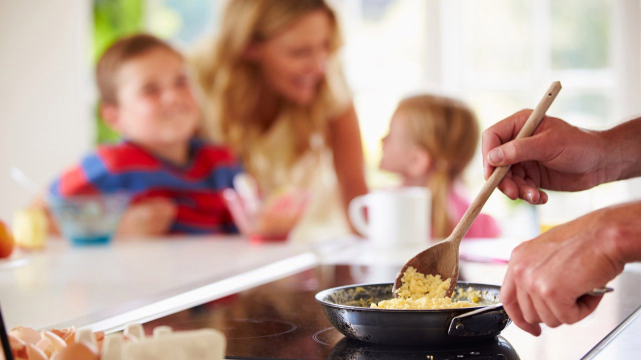 Obesity Awareness: How can the parents support their children?