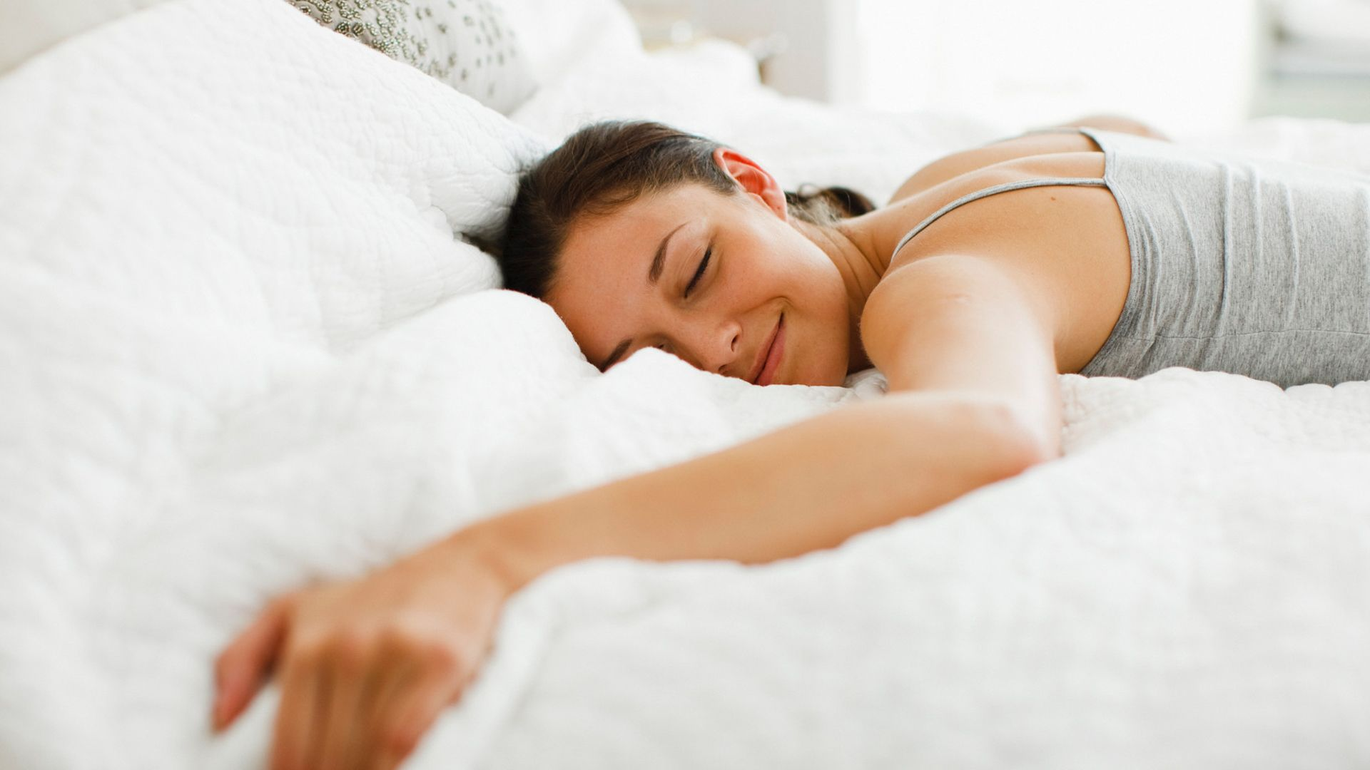 The Sleep Factor in Muscle Building