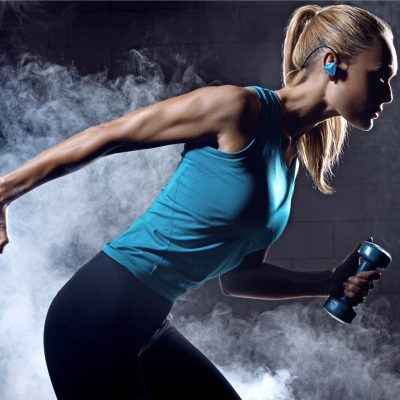 Top 10 Songs to Charge Up Your Workout