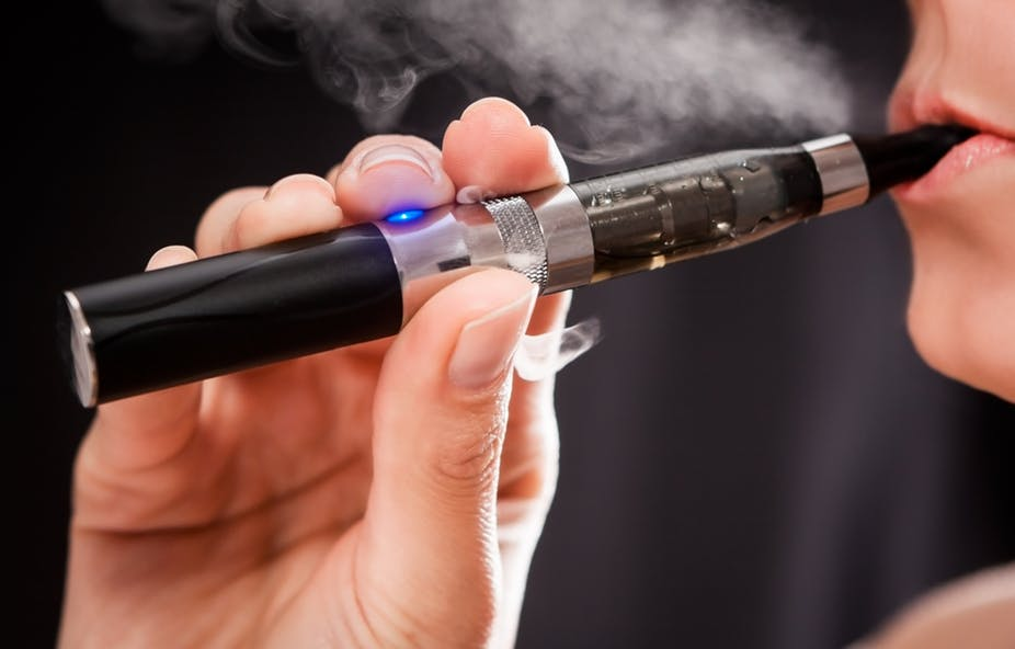 Safety comes first when it comes to e-cigarettes