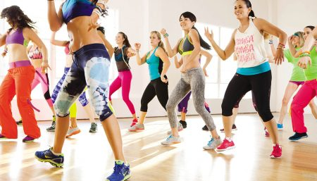 15-Minute Fat Burning Dance Workout