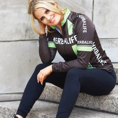 TOWIE Star Danielle Armstrong Shares Her Incredible Fitness Journey Exclusively On WF!