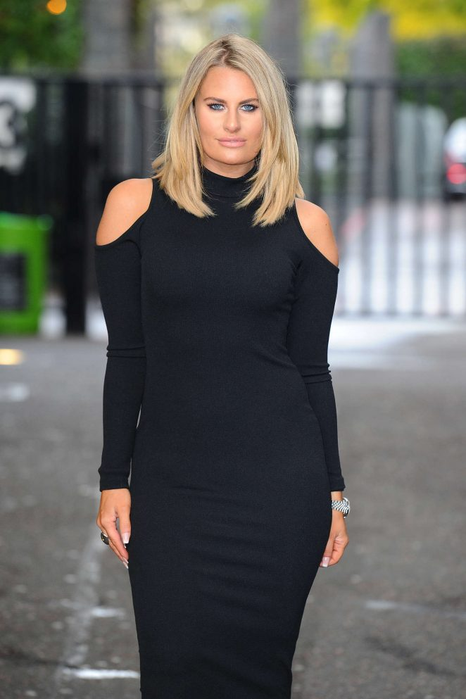 Danielle Armstrong